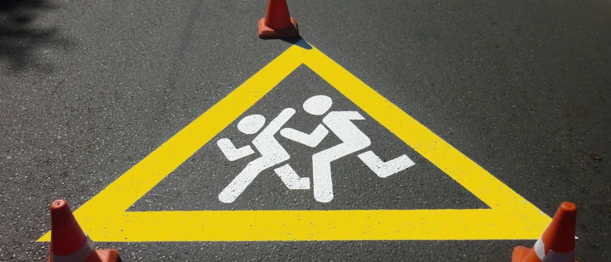 Ссылка на: Юный инспектор дорожного движения
