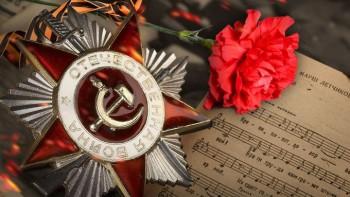 Ссылка на: Муниципальный фестиваль народного творчества «Салют Победы», посвященный 75 годовщине Победы ВОВ 6 мая 2020 года